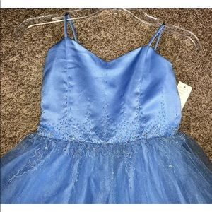 Tiptop Dresses - 8 Flower girl Pageant Special Occasion Dress NWT
